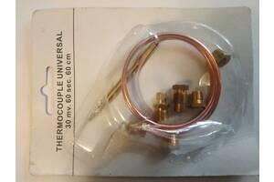 Термопара газ контроль универсальная для плит и котлов
