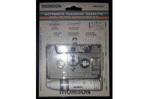 Thomson automatic cleaning cassette.