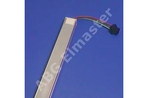 Цветомузыка - LED светильник ABG-CM40P IR