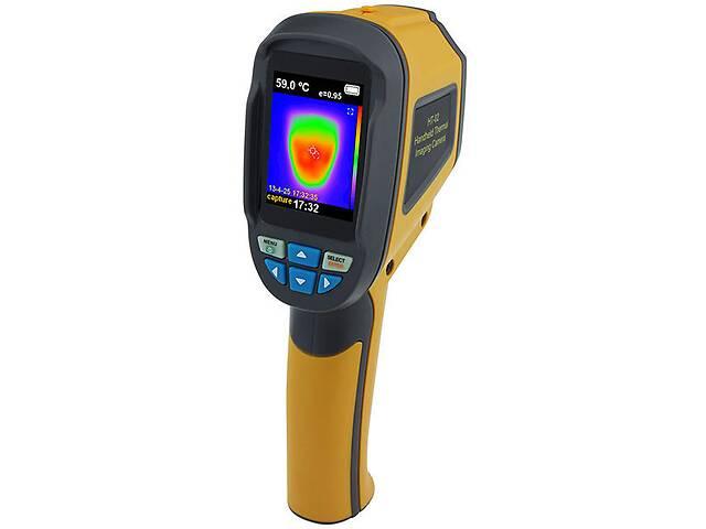 Цифровой измеритель температуры тепловизор с LCD HT-02- объявление о продаже  в Харькове
