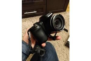 Цифровий фотоапарат Samsung WB100