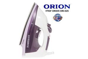 Утюг ORION ORI-025 Автооткл/2200Вт