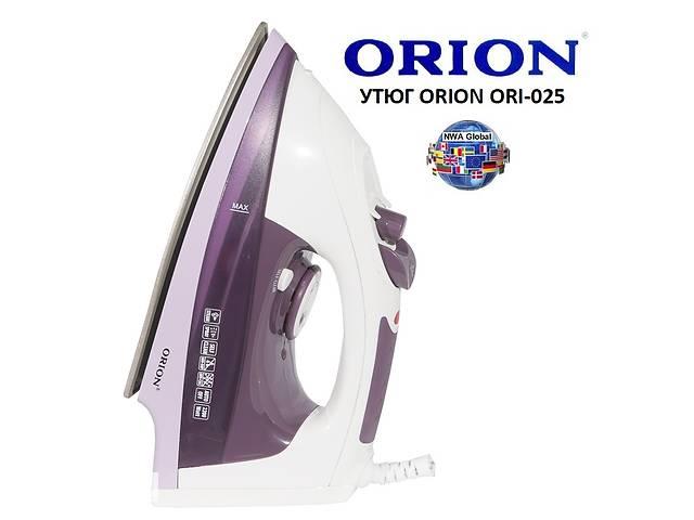 Праска ORION ORI-025 Автооткл/2200Вт- объявление о продаже  в Дніпрі (Дніпропетровськ)