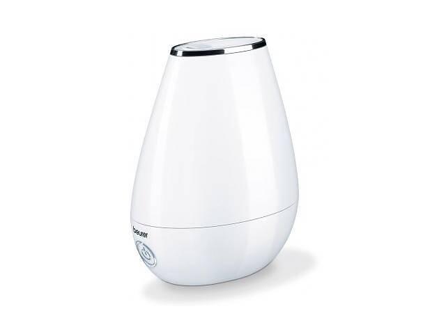 купить бу Увлажнитель воздуха BEURER LB 37 white (LB37white) в Харкові