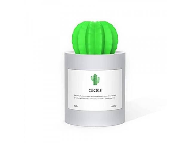 купить бу Увлажнитель воздуха Humidifier CACTUS in cap White (1534445W-FL) в Киеве