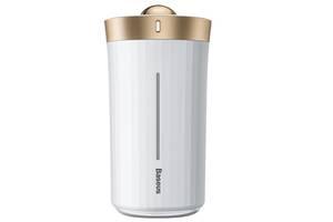 Увлажнитель воздуха портативный Baseus Whale Car and Home Humidifier Белый (gr_011898)