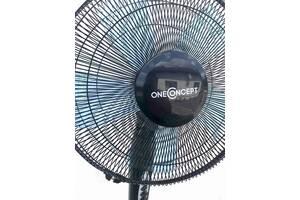 ВентиляторOneConcept D15-13 Big Blizzard 4в1: увлажнитель,очистки воздуха, ионизация,охлаждение