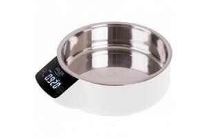 Весы электронные кухонные с чашей Adler AD 3166 до 5 кг (gr_010955)