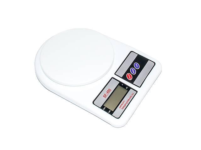 бу Весы кухонные электронные Supretto SF-400 (4417) в Одессе