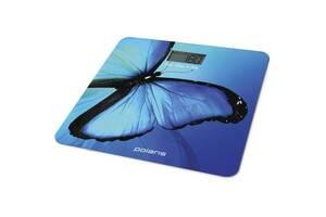 Весы напольные POLARIS PWS 1878DG Butterfly