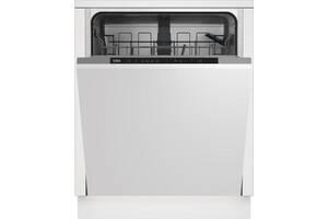 Встраиваемая посудомоечная машина Beko DIN34322