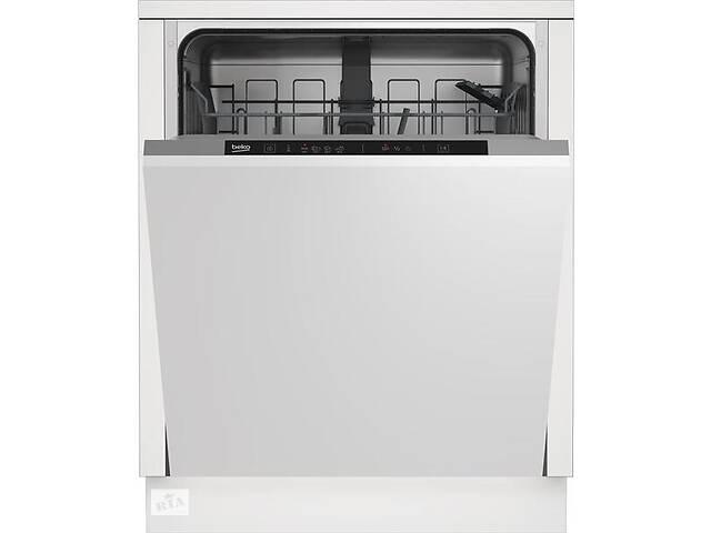 бу Встраиваемая посудомоечная машина Beko DIN34322 в Києві