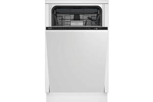 Встраиваемая посудомоечная машина Beko DIS28123