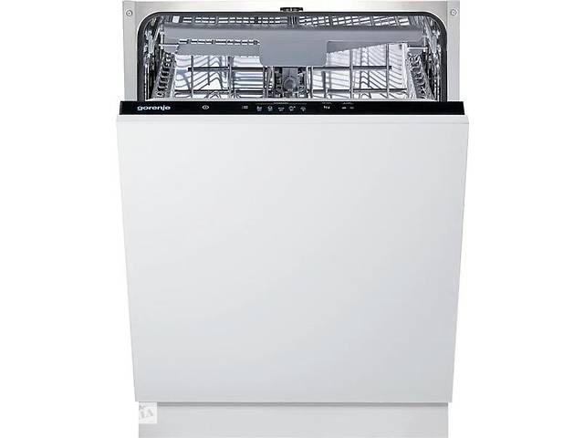 купить бу Встраиваемая посудомоечная машина Gorenje GV62012 в Києві