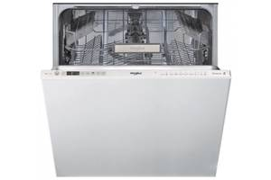 Вбудована посудомийна машина Whirlpool WKIO3T12365P