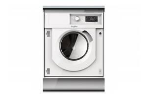 Встраиваемая стиральная машина Whirlpool WMWG71484