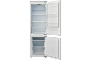 Вбудований холодильник Snaige RF29SM-Y60021X, білий
