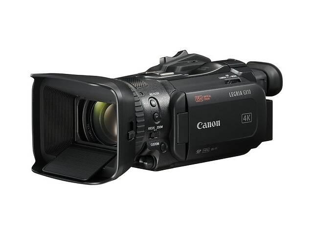 бу Видеокамера CANON Legria HF GX10 (2214C003) в Киеве