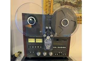 Японський катушечный стерео магнітофон Technics RS-1700