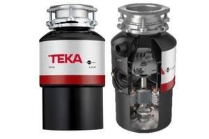 Измельчитель пищевых отходов Teka TR 750 в наличии.Днепр.