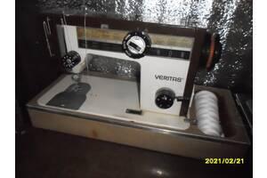 Запчасти и чемодан для Швейной машины Веритас 8014/43.