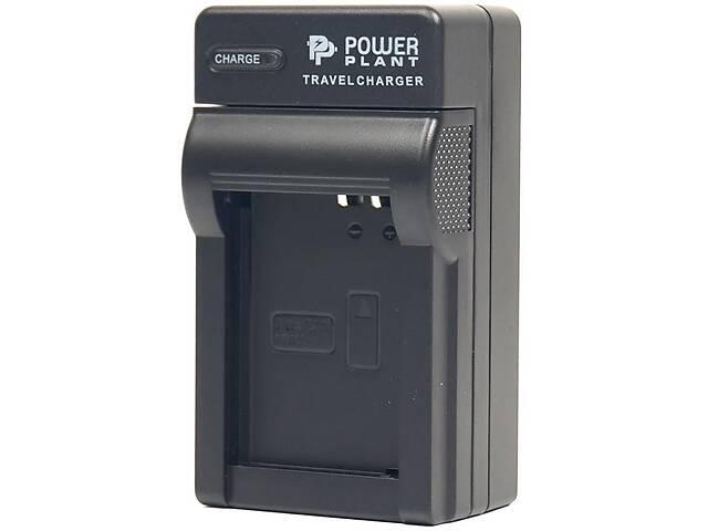 купить бу Зарядное устройство для фото PowerPlant Canon NB-10L, BP1030 (DV00DV2302) в Киеве
