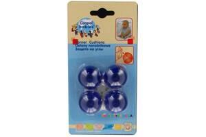 Защитные уголки Canpol Babies 4 шт (2/690)