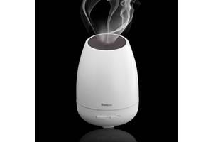 Зволожувач повітря Зволожувач повітря Baseus Creamy-white Aroma Diffuser White