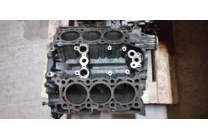 C2S39485 - Б/у Блок двигателя на JAGUAR S-TYPE (X200) 2.7 D 2007 г.