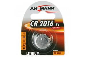 Новые Пальчиковые аккумуляторы Ansmann