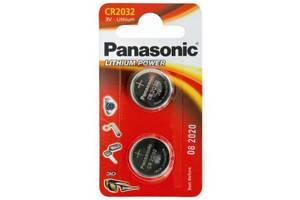 Новые Пальчиковые аккумуляторы Panasonic