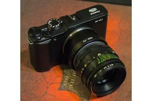 б/у Полупрофессиональные фотоаппараты Fujifilm