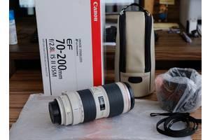 б/в Телеоб'єктиви Canon