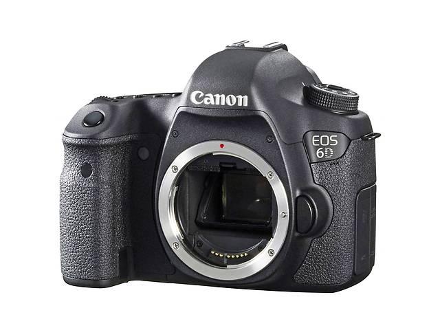 продам Canon EOS 6D Body бу в Одессе