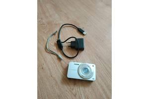 б/у Зеркальные фотоаппараты Samsung