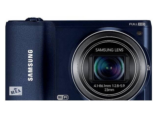 продам Фотоапарат Samsung WB800F бу в Запоріжжі