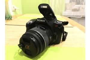 б/в Дзеркальні фотоапарати Sony