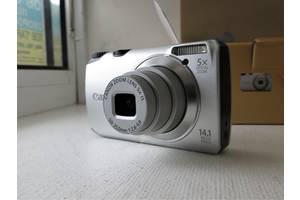 б/у Компактные фотокамеры Canon PowerShot A3200 IS