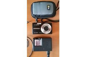 Нові Цифрові фотоапарати Olympus
