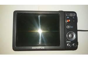 б/у Компактные фотокамеры Olympus VG-120