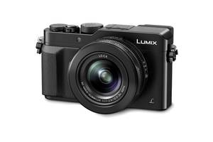 Фотоапарат Panasonic DMC-LX100 (Black)