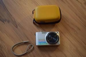б/у Цифровые фотоаппараты Samsung PL200