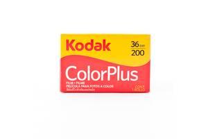 Нові Плівкові фотоапарати Kodak