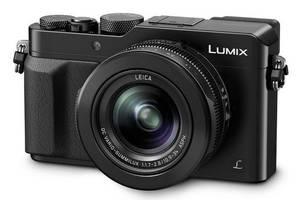 Нові Компактні фотокамери Panasonic