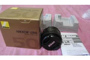Новые Портретные объективы Nikon D7000
