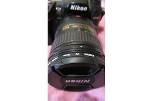 б/в Цифрові об'єктиви Nikon D7000
