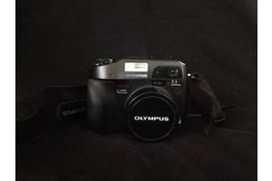 б/в Напівпрофесійні фотоапарати Olympus
