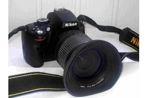 б/в Цифрові фотоапарати Nikon D5100