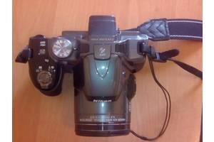 б/у Полупрофессиональные фотоаппараты Nikon CoolPix P500