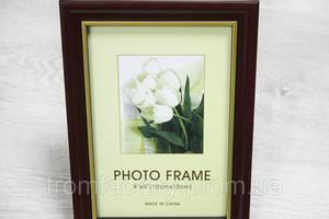 Рамка для фото на подставке #5 20х25см